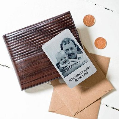 Personalized 🖌 Father's Day Gifts 🎁 for Dad 👨👧 if You Want to Melt His Heart 💖 ...