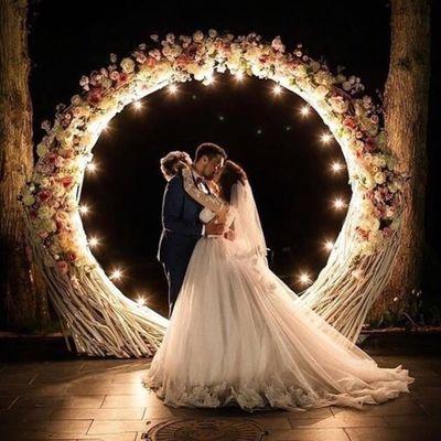 9 Wedding Hairdos That Look Spectacular ...