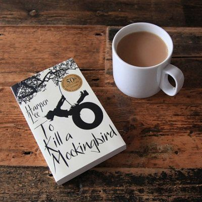 7 Inspirational Harper Lee Quotes You Should Remember Her by ...