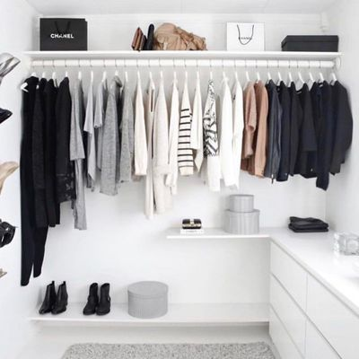 What You Need to Know about Building a Capsule Wardrobe ...
