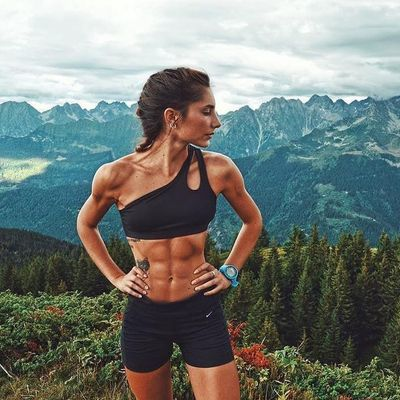7 Safety ⚠️ Tips or Trail Running 🏃🏼 All Girls 🙋 Need to Be Aware of 👁👁 ...