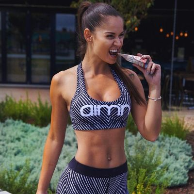 7 Memorable  Ways to Fight  Post Workout  Hunger  so Youre Not  Wasting Progress  ...