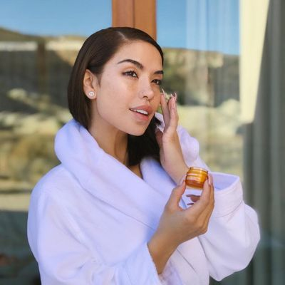 Healthy You! - Protect Your Skin from Stress ...