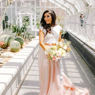 16 of Today's Exquisite 👌🏼 Wedding Inspo for Girls 🙋🏻🙋🏿🙋🏽🙋🏼 Who Want a Day 📅 They'll Never Forget 💭 ...