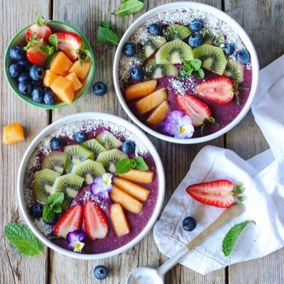 Healthy Snacks 🥜 for Weight Loss 👩🏼👩🏽👩🏿👩🏻 to Stop ✋🏼 Feeling Starved All Day 📆 ...