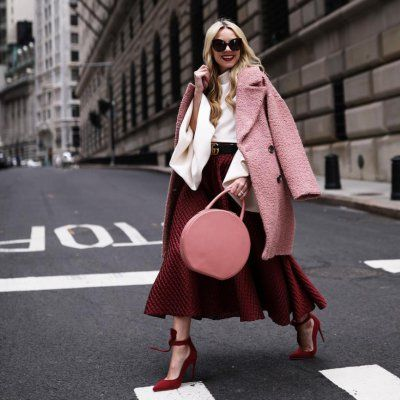 17 Fashion Bloggers You'll Get Inspired to Start Your Own Blog ...