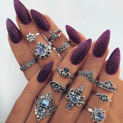 7 Easy 👍🏼 Ways to Keep Your Nails 💅🏼 Healthy for Girls Obsessed with Their Mani ...