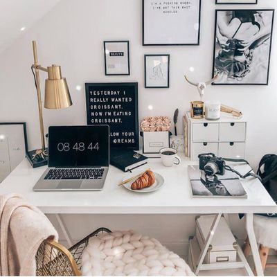Pro Tips ✅ on Making Your Work Space 📚 Comfortable 😌 ...
