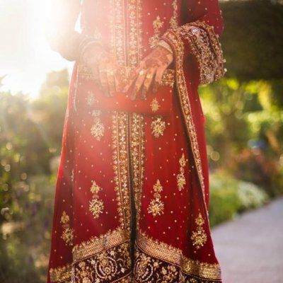 Gorgeous Wedding Gowns from across Asia ...