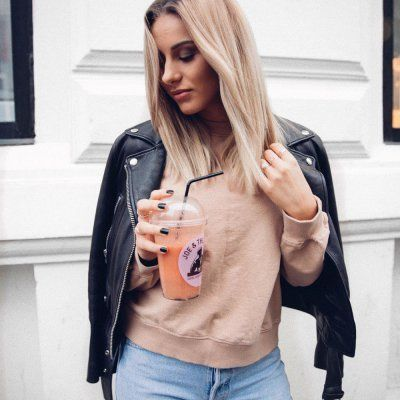 The Best 👏🏼 Detox Drinks 🍵 You Should Always 💯 Have on Hand ✋🏼 ...