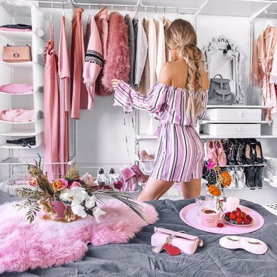Fashionista 💃 Approved ✅ Tips for How to Store 📦 Clothes 👗👚 between Seasons ☀️🍂❄️ ...