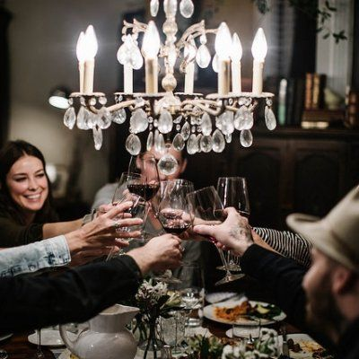 How to Make Hosting a Party a Breeze ...