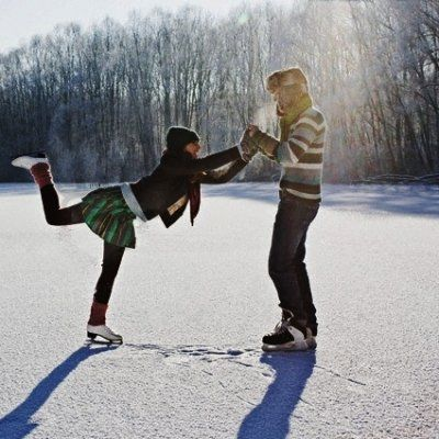 17 Fun Date Ideas for Snow Days ...