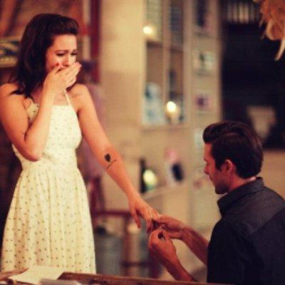 Short Story: the Perfect Proposal ...