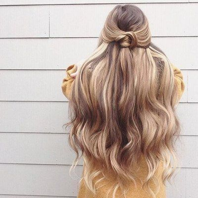 8 Tricks Only Girls with Gorge Hair Know ...