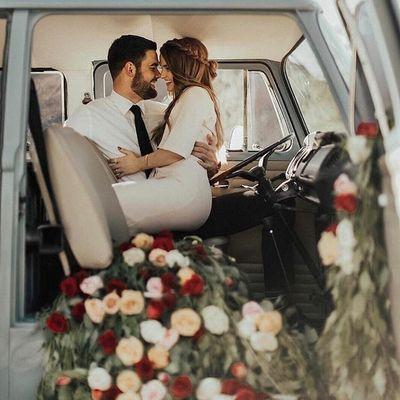 8 Unique Wedding Favors ...