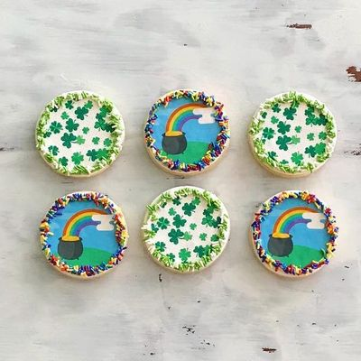 Wait Til You See These 30 Fabulous St. Patrick's Day Cookies ...