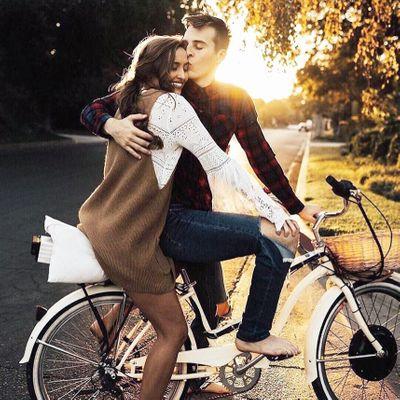 8 Benefits of Riding a Bike ...