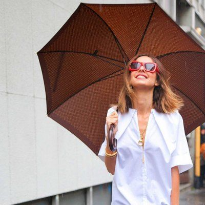 Rainy Day Gear to Stow in Your Closet for Spring ...