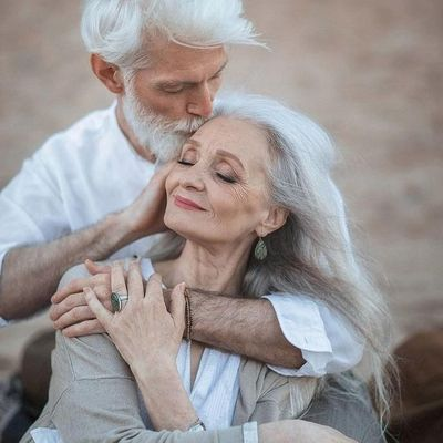 Sex 🙊 and the Older Woman 👩 ...