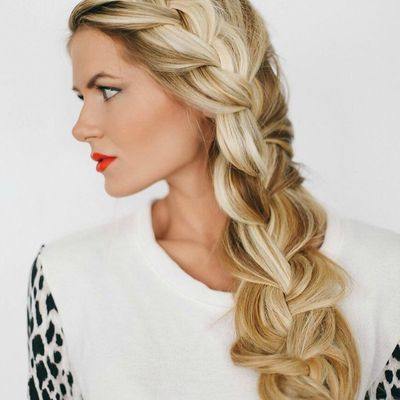 8 Hairstyles Every 💯 Woman with Long Locks 💆🏿💆🏽💆🏼💆🏻 Should Master 👍🏼 ...