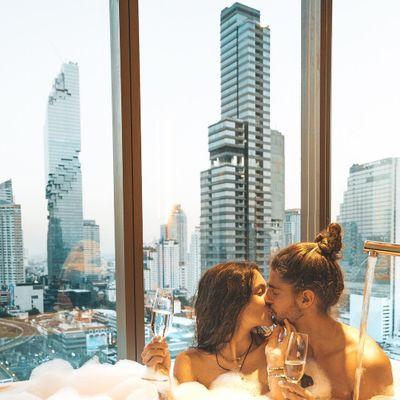 8 Unique Honeymoon Destinations ...