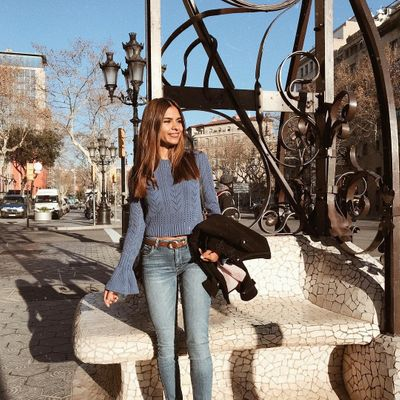 7 Fabulous Tips on How to Wear Colored Jeans ...