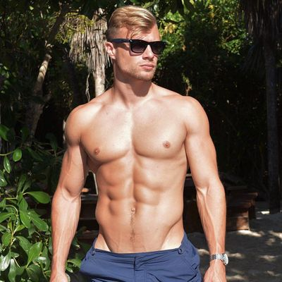 Hot Guys Who Will Make You Want to Hit the Gym ...
