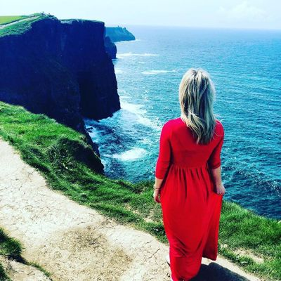 Top 🔼 10 Places to Visit 🗺 in Ireland 🇮🇪 ...