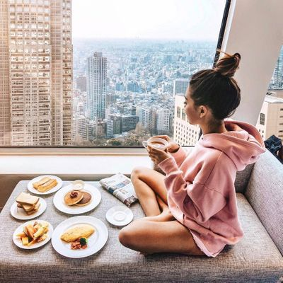 12 Wonderful 😁 Breakfast 🍳 Ideas 💡 for Girls Who Want to Start the Day ☀️ Right 👍🏼 ...