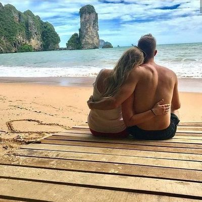 A Honeymoon to Return to: Guest Blogger Krystal @ a Village Town ...