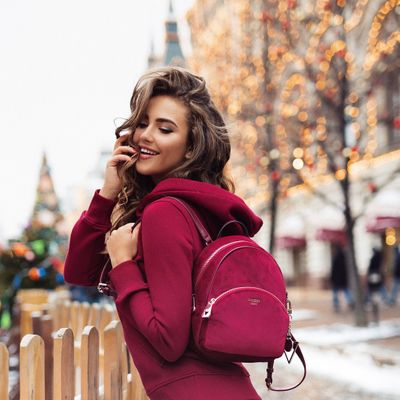 7 Trendy Fashion Colors for Winter ...