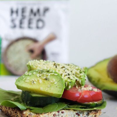 7 Essential Reasons to Use Hemp Seeds for Better Health ...