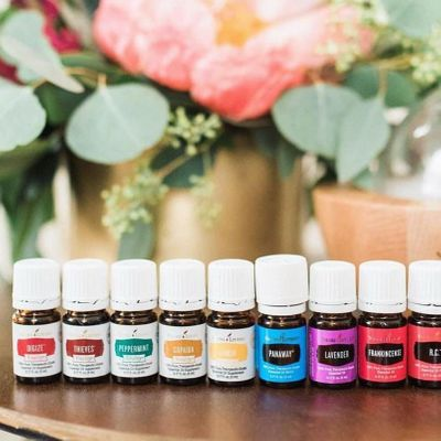 How Essential Oils ⚗️ Can Change 🔄 Your Life 🙌 ...