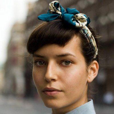 Hair Accessories That Work Well in Autumn ...