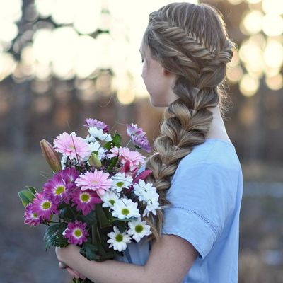 197 Swoon-Worthy 😍 Braid Inspos 💡 for Girls Making a Statement 💎 ...