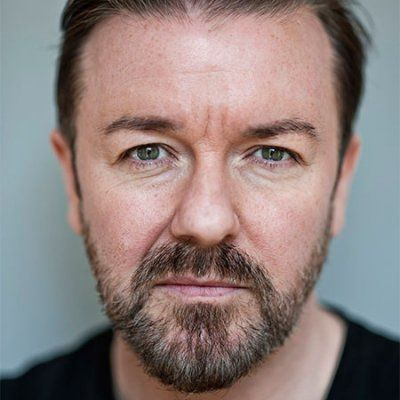 These Ricky Gervais Quotes Prove He's the Greatest!