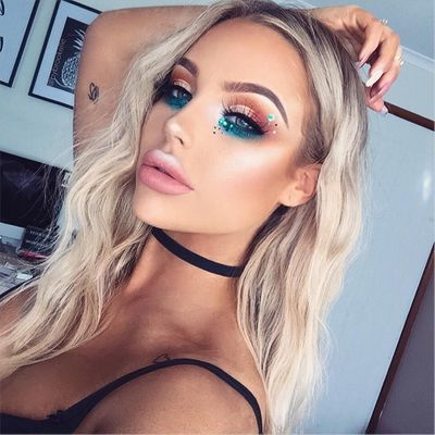 The Rise ⏫ of the Unicorn 🦄 Trend in Beauty 💋 and Why We All 💯 Love It 💖 ...