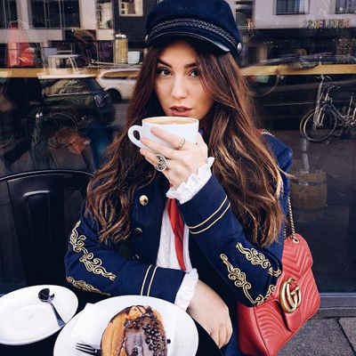 The Most 💯 Beautiful 😍 Cafes ☕️ in London 🏴 to Stick on Your Instagram 📱 ...