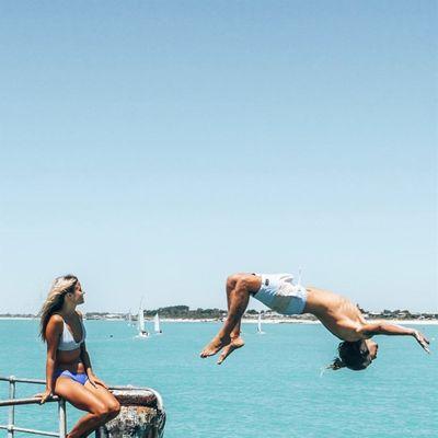 8 Methods of Having a Fun Solo Trip ...