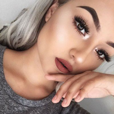 7 Expert 👌Beauty Tips for Girls Who Want Groomed Brows ☺️ ...