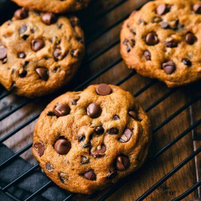 5 (or Less ⬇️) Ingredient Cookies 👅🍪 for Girls Who Don't Know How to Bake ...
