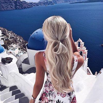 7 Summer Hair Tips ...