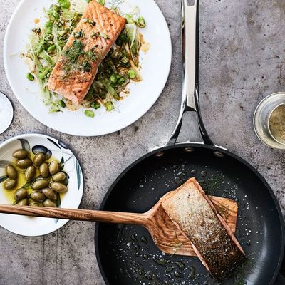 Effects of Temperature on Food - How to Cook Your Salmon to Perfection ...