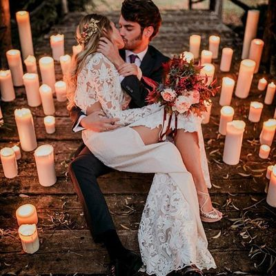 15 of Todays Drool Worthy  Wedding Inspo for the Bride Who Wants a Spectacular  Theme Wedding  ...