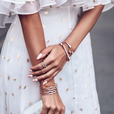 7 Gorgeous Glittery Kate Spade Rings ...