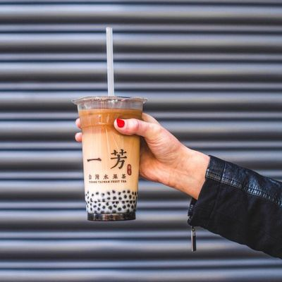 Delicious 🤤 and Authentic Taiwanese 🇹🇼 Milk Tea 🍶Recipe ...