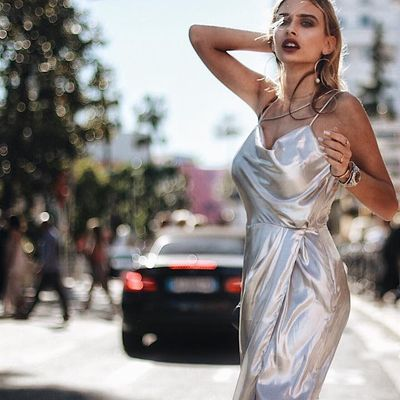 80's Style, Here to Stay? Couture in the City Fashion Blog