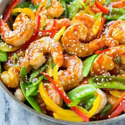 7 Tasty Veggies 🌽🍆🌶 to Add to Your Stir-fry Tonight 🍴 for a Deliciously 😋 Healthy Dinner ...