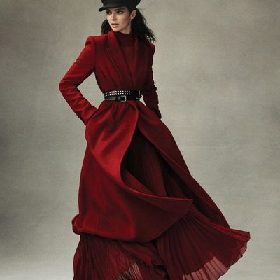 7 Ways to Wear Your Maxi Skirt in Fall ...